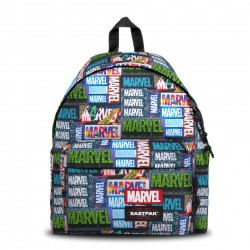 K620 Padded pak'r sac à dos Comics Marvel Multi