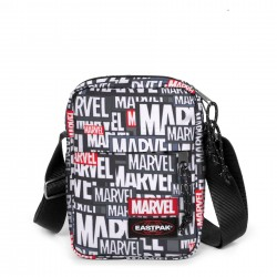 EASTPAK THE ONE MARVEL BLACK