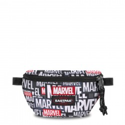 EASTPAK SPRINGER SAC BANANE MARVEL BLACK