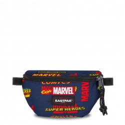 EASTPAK SPRINGER SAC BANANE MARVEL NAVY