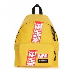 K620 Padded pak'r sac à dos Comics Marvel Yellow