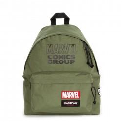 K620 Padded pak'r sac à dos Comics Marvel Khaki