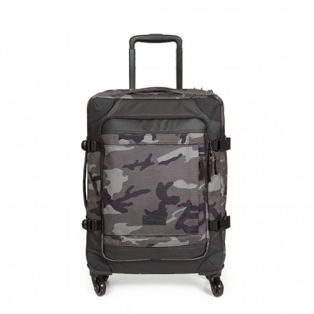 Valise Cabine 4 roues Trans4 S CNNCT EASTPAK Camo