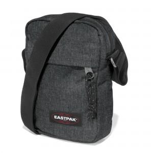 EASTPAK K045 THE ONE 77H BLACK DENIM