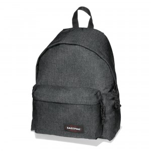 EASTPAK K620 Padded 77H BLACK DENIM