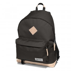 EASTPAK K811 WYOMING INTO THE OUT INTO BLACK 61K